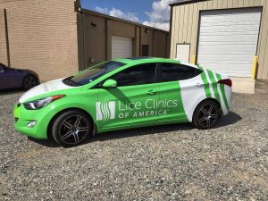 Greensboro Car Wraps car wrap full 300x225