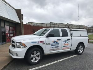 Greensboro Commercial Vehicle Wraps IMG 1428 client 300x225